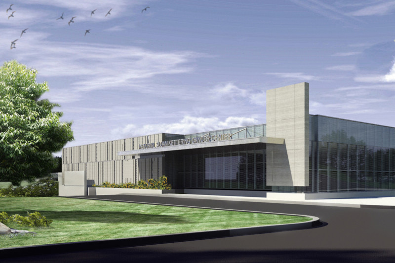 The Future: MSK's regional care network has brought our world-renowned comprehensive care closer to the communities where our patients live and work. The newest outpatient care center is scheduled to open this fall in Harrison, New York.