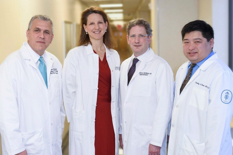 Our Acoustic Neuroma Team