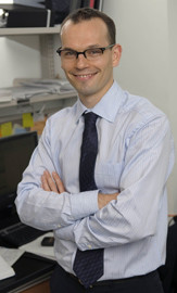 Dr. Guillaume Normand