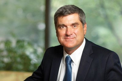 Craig B. Thompson, Memorial Sloan Kettering President and CEO