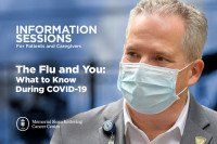 Information Session: The Flu and You