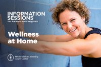 Information Session: Wellness at Home