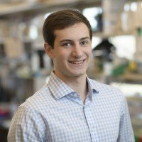 Andrew Griswold, Graduate Student
