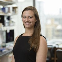 Jacquelyn Brown, Research Fellow