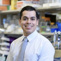 Alejandro Sanchez, Medical Student Research Fellow