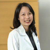 Tammy Huang, MD