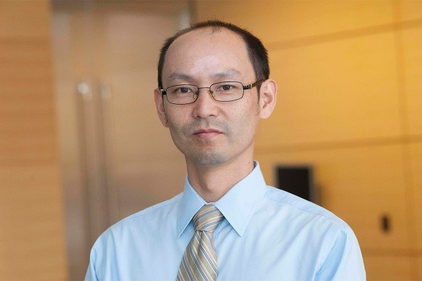 Memorial Sloan Kettering anesthesiologist Takeshi Irie