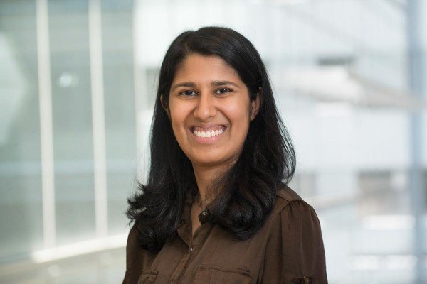 Memorial Sloan Kettering internist & supportive care specialist Anjali Desai
