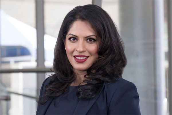 Memorial Sloan Kettering anesthesiologist Anoushka Afonso