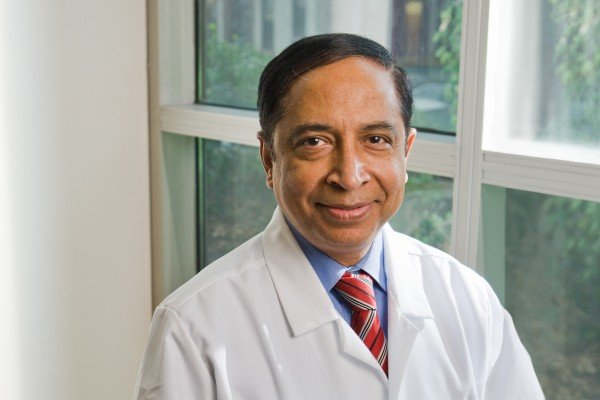 Ashok R. Shaha, MD, FACS -- Jatin P. Shah Chair in Head and Neck Surgery and Oncology