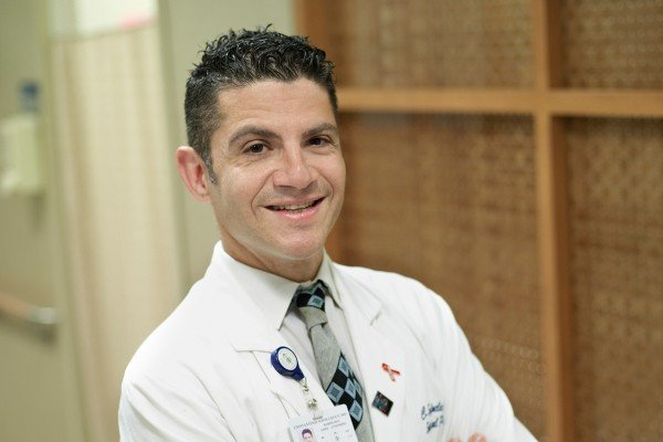 Constantinos T. Sofocleous, MD, PhD