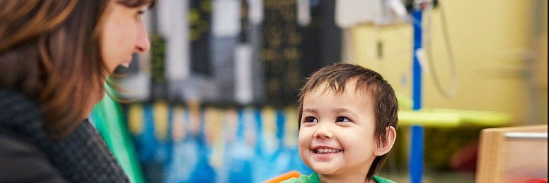 At MSK Kids, our team of experts puts caring for children and their families in the center of all we do.