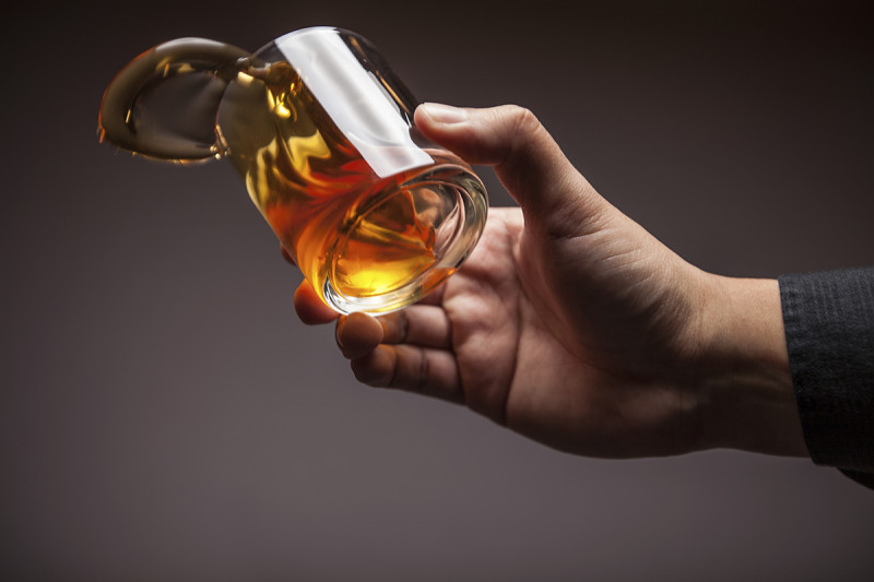 Consuming alcohol is dangerous when you have liver cancer or cirrhosis.