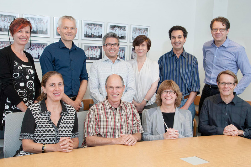 New York State Stem Cell Science Consortia