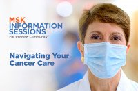 Patient Information Session: Navigating Your Cancer Care