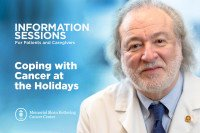 Coping with Cancer at the Holidays