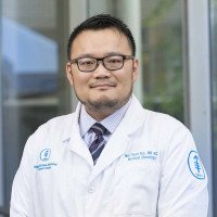 Memorial Sloan Kettering medical oncologist Min Yuen Teo