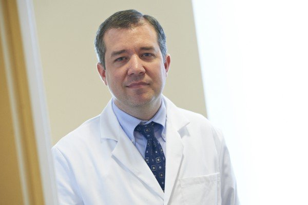 Gregory J. Riely, MD, PhD; Vice Chair, Clinical Trials Office, Department of Medicine