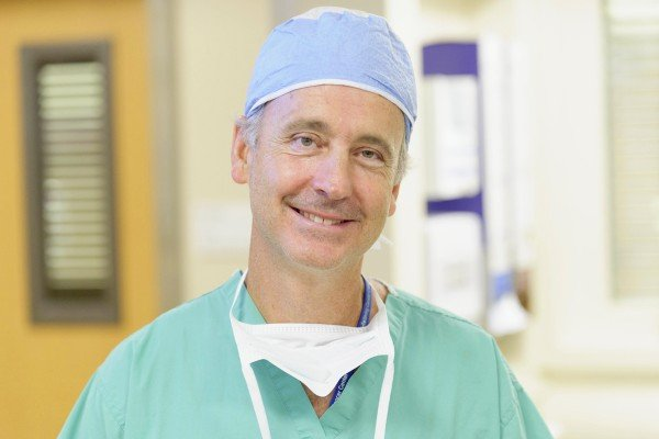 Jay O. Boyle, MD -- Director, Fellowship Training Program in Head and Neck Surgery